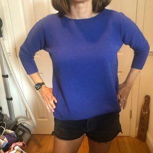Comptoir Des Cotonniers Sweaters - Comptoir des Cotonniers Cashmere Sweater size M